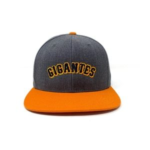 Gigantes San Francisco Giants MLB Snapback Hat Cap